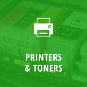 Printers and Toners