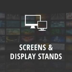 Screens and Displays