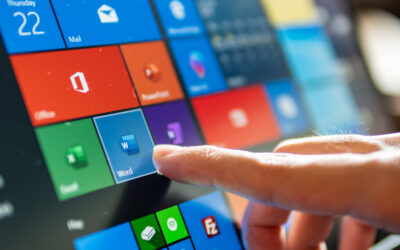 5 reasons to choose Microsoft 365 for your company