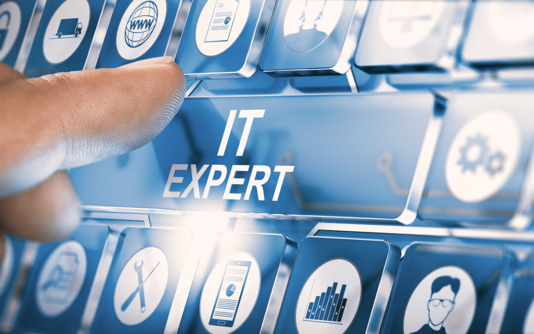 3 reasons taking out a business IT support contract makes sense